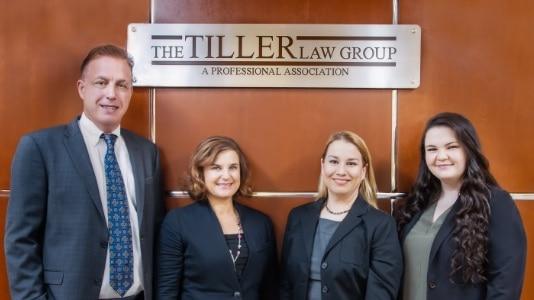 The Tiller Law Group